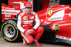 Ups Joins Scuderia Ferrari As New Team Sponsor Ups
