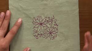 Machine Embroidery Patterns Simple Testing Sewing Machine Embroidery Patterns