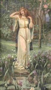 Freya - <b>Norse</b> Mythology for Smart People