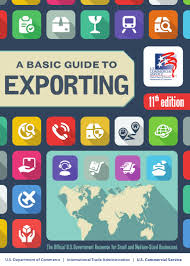 Basic Guide To Exporting Exim Bank