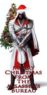 Assassin's Creed Christmas   ... on Pinterest   Assassins creed ...