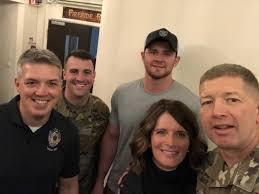 1LT Dustin Henry of A Co. 3-121 Infantry... - 48th Infantry Brigade Combat  Team | Facebook