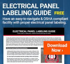 wire color codes electrical panel labeling guide