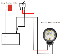 view topic inside work light wiring diagram 12v work light wiring diagram light switch wiring modeler \u2022 free on 12v work light wiring diagram
