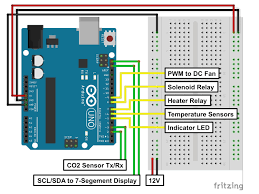 arduino circuit diagram maker with schematic 15201 linkinx com Arduino Wiring Diagram arduino circuit diagram maker with schematic arduino wiring diagram software