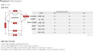 Spao Size Chart Index Of Shop298397 Fashion Spao