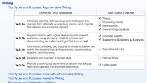 Strengthen your argument by addressing counterclaims    Argument
