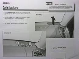 the speaker installation th the saab link forums report this image