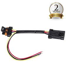 brake light wire harness circuit diagram symbols \u2022 04 Tundra Trailer Wiring Diagram bunker indust tail light power harness for 2015 2018 rh amazon com brake light wiring harness 03 dodge ram brake light wiring harness 2004 toyota tundra