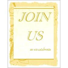 Event Invitations Templates Free Free Event Invitation Template Formal Blank Invitation Free