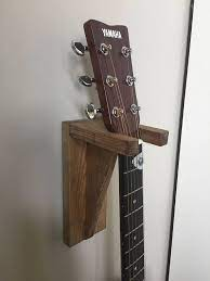 guitar wall hanger guitar