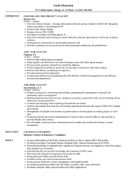 Resume For Analyst Job Analyst AML Resume Samples Velvet Jobs 75