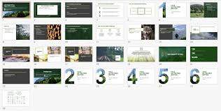 College Ppt Templates Ecampus Powerpoint Template Use