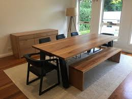 rustic kitchen table with bench. Incredible Rustic Kitchen Table With Bench Inspirations Including Top And Chair Sets Images Glass