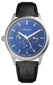 <b>Мужские часы Adriatica A8252.5215QH</b>, купить по цене 16 000 ...