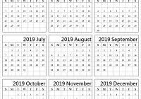 Calendar 2019 India With Bank Holidays With Delhi India Public ...