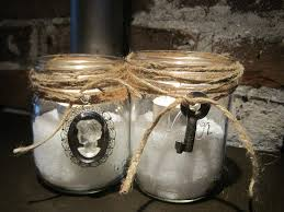 Mason Jars Decorated With Twine 100 best Party Ideas images on Pinterest Decorated bottles Jute 62