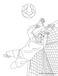 Des Sports Coloriage De Foot Coloriage De Foot Messi Coloriage De