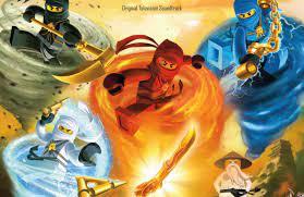 Lego Ninjago Masters Of Spinjitzu Apk Download - Novocom.top
