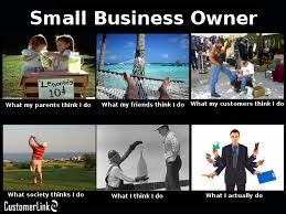 12 Things I Learned Running a Business The 1st Year. | CrossFit ... via Relatably.com