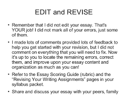 how to revise an essay tips to help you learn how to write an  how to revise an essay tips to help you learn how to write an essay bestwritinghelp org com