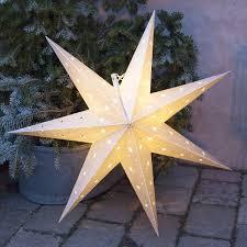 Best Season Weihnachtsstern Alice Weihnachtsbeleuchtung