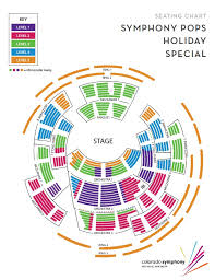 Sheas Performing Arts Seating Chart 26 Exhaustive Denver Center Org Seating Chart