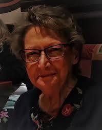 Rosemary McCarthy (1943 - 2019) - Obituary