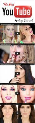 top 10 you makeup tutorials you need to watch