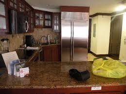 waipouli beach resort our kitchen granite countertops top notch appliances