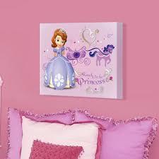Princess Sofia Bedroom Sofia The First Bedroom Disney Sofia First Toddler Bedding Set