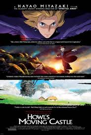 howl s moving castle asianwiki