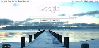 Google Homepage Background Google Backgrounds Announced How To Add A Google Homepage