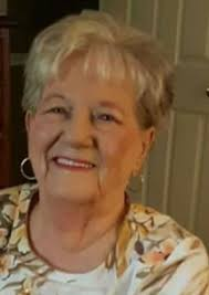Obituary for Rosemary Ballentine, of North Little Rock, AR