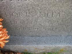 Doris Nita Blankenship (1914-2010) - Find A Grave Memorial