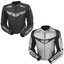 teknic violator leather jacket