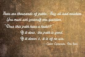Carlos Castaneda Quotes Adorable Carlos Castaneda Quote Quotes
