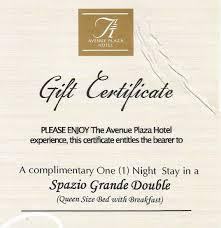 hilton hotel gift card photo 1