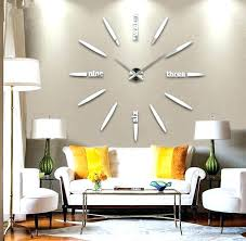 extra large wall clocks large wall clocks contemporary extra large wall clocks contemporary extra large wall