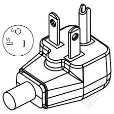 Usacanada nema 5 20p elbow ac plug 2 p 3 wire grounding 20a be8a5356ac2d266f689ett indexphp