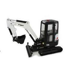 mini excavator rental lowes. Contemporary Mini Mini Excavator  Tractor Rentals  Lowes Tool Rental Scoopit Intended A