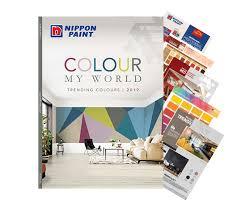 Colour Painting Services Painting Colors Nippon Paint