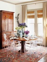 furniture trends ghost chairs dining roomacrylic