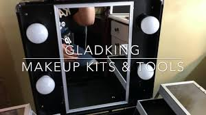 unboxing my makeup kit gladking philippines december 6 2016