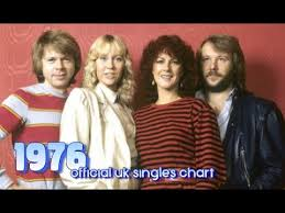 Chart Hits 1976 Top Songs Of 1976 1s Official Uk Singles Chart