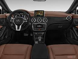 Rated 4.6 out of 5 stars. 2015 Mercedes Benz Cla Class Pictures Dashboard U S News World Report
