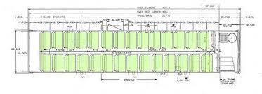 School Bus Seating Chart School Bus Akina Tours Transportation