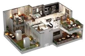 10 marla house plans for an ideal house