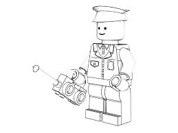 Police Coloring Pages Car Pdf Truyendichinfo