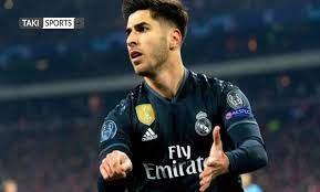 من هو ماركو أسينسيو؟ يمكن أن يكون نجم ريال مدريد